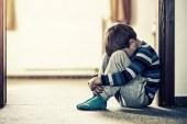 Stres, çocuklarda depresyon sebebi