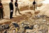 Irak güçleri el-Alil'de kontrolü sağladı