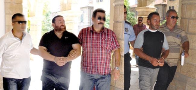 """""""Kaçak et"""" zanlıları 4 gün daha tutuklu"""