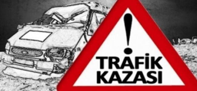 Kazaların haftalık maliyeti 300 bin Tl