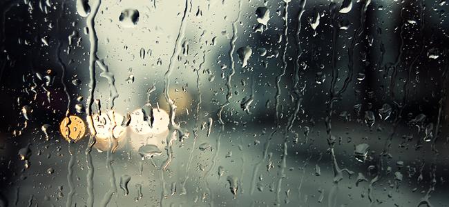 Haftasonu yağmurlu…