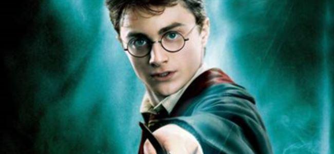 Harry Potter hayranlarına müjde!