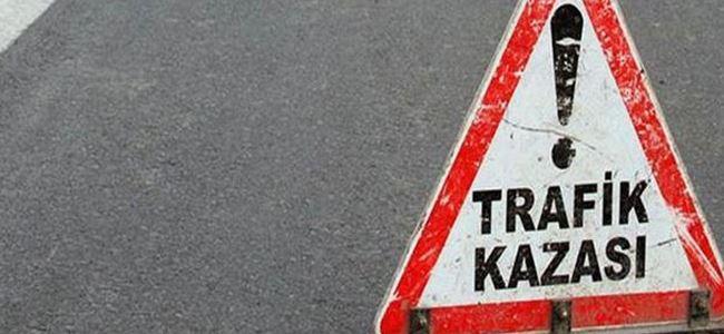 Trafikte Acı Bilanço: 3 Ölü