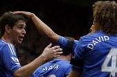 Chelsea Şampiyonlar Ligi'nde evinde Basel'e mağlup oldu