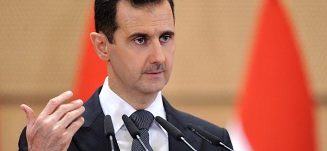 Esad'tan flaş açıklamalar