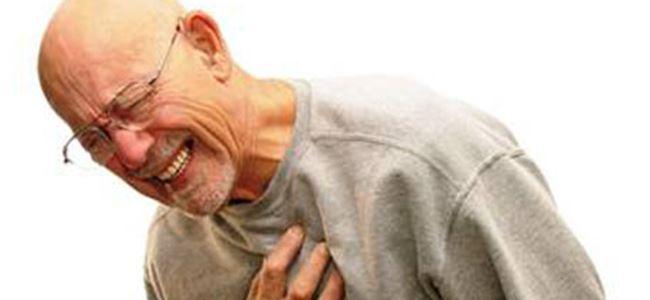 Güney'de kalp krizinden ölümler birinci sırada