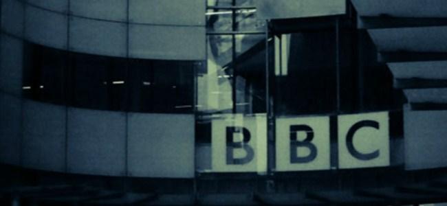 BBC çalışanları grevde