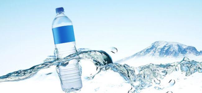Şişe suları analiz edildi İşte rapor…