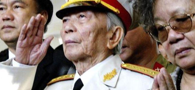 Efsane General Vo Nguyen Giap Öldü