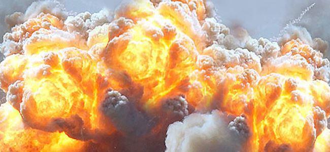 Afganistan'da Patlamalarda 6 Kişi Öldü