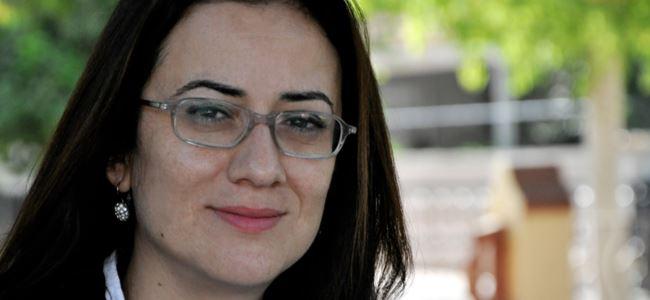 """""""Kıbrıs'ın kuzeyinde seks köleliği var"""""""