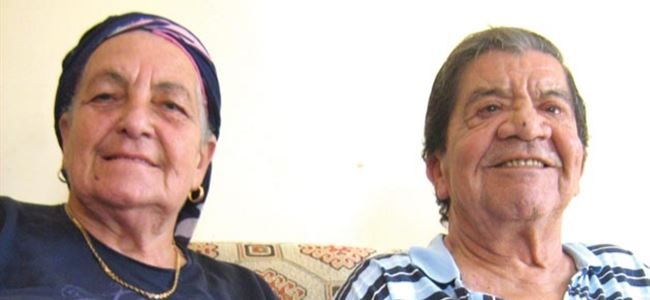 '' Bizim 58 yıllık evliliğimizin sırrı…''