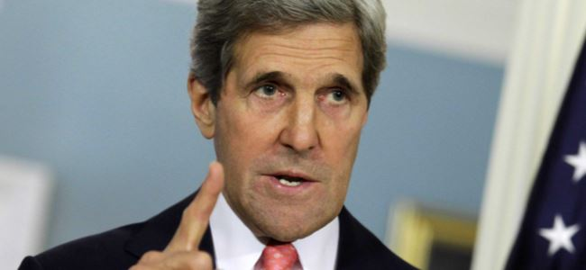 ABD Bu Kez Esad'ı Övdü!