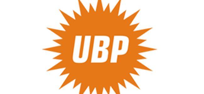 UBP Genel Sekreterini Yarın Seçecek