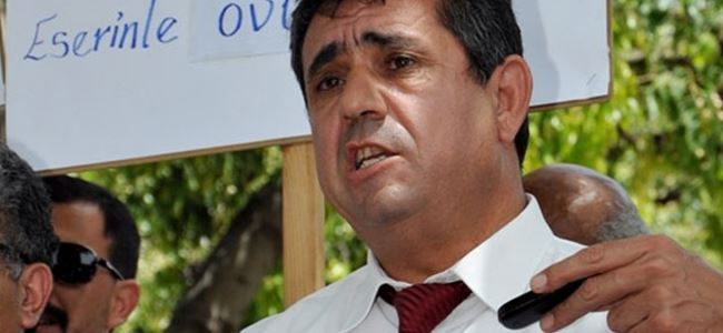 KTÖS'ten TC Büyükelçisi Akça'ya Tepki