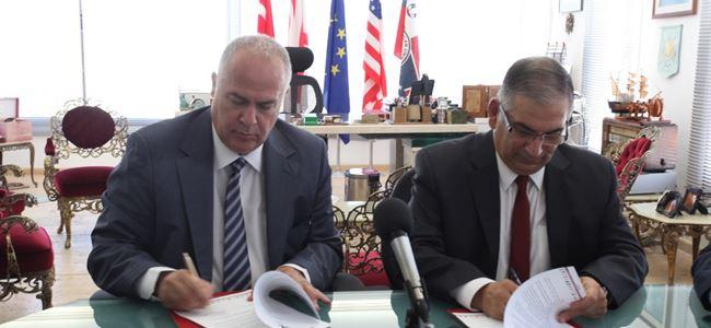 GAÜ ile Akdeniz Medya Grubu Arasında İşbirliği…