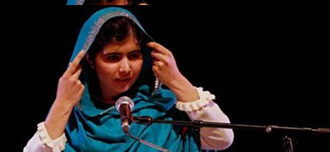 Taliban: Malala'yı öldürmekten vazgeçmedik