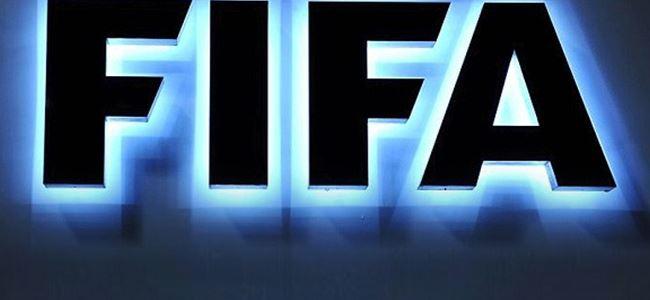 FIFA'dan Türkiye Milli Takımı'na kötü haber