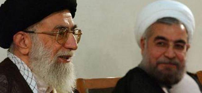 Obama'nın Suriye koşuluna İran'dan ret