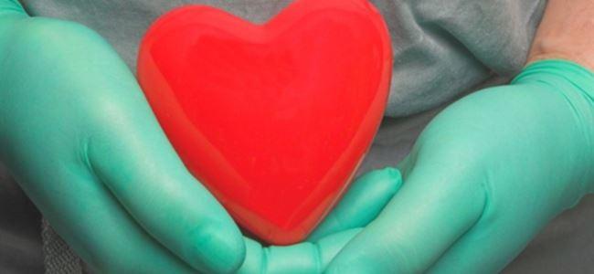 Organ nakli yasası için ilk adım!