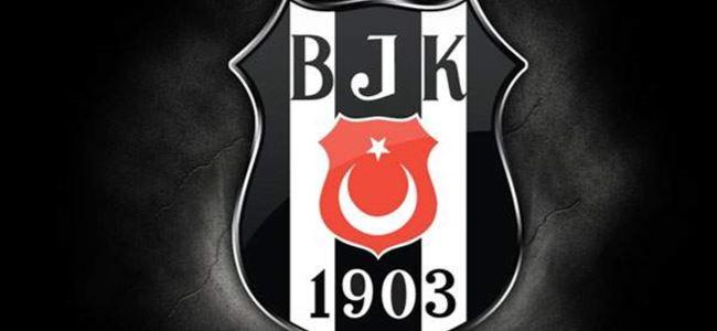 Beşiktaş'ta şok kavga ve kadro dışı!