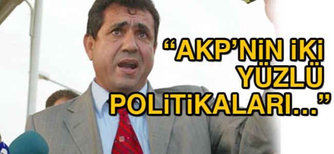 Kıbrıs sizin gibi çok sömürgeciler gördü