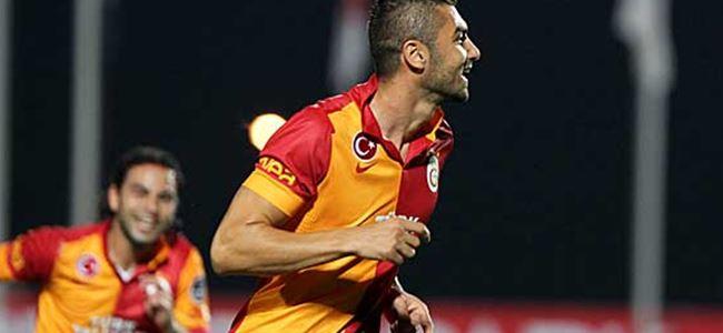 Chelsea Galatasaray'a Demba Ba'yı önerdi!