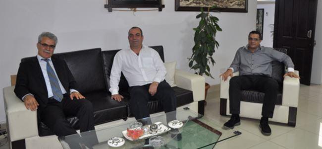 Din İşleri Başkanı Atalay, Borç Çok Abartılı