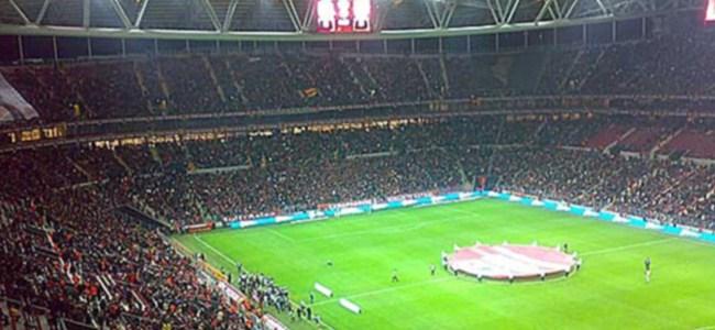 Galatasaray'da Schalke bereketi