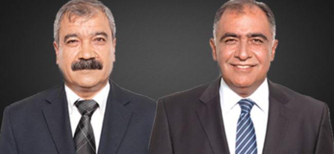 """Sınay ve İzbul'a """"anket"""" tepkisi"""