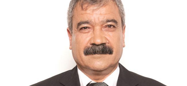 Sınay: Kalyoncu'nun isteği Aygın'ın seçim kaybetmesi