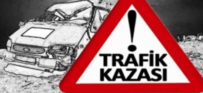"""Haftalık Trafik Bilançosu: """"98 kaza"""