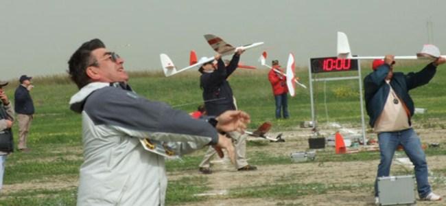 Güzelyurt'ta model uçak kursu
