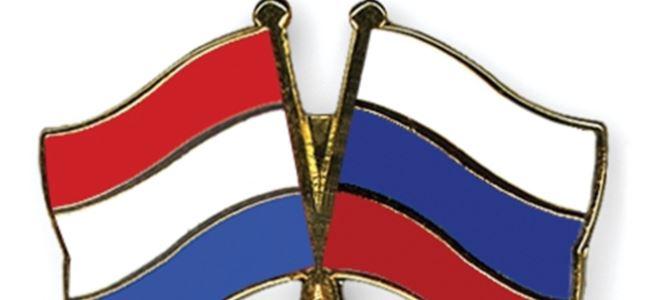 Rusya İle Hollanda Arasında Tuhaf Kriz
