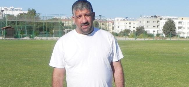 Oshan: Lefke maçı zor olacak