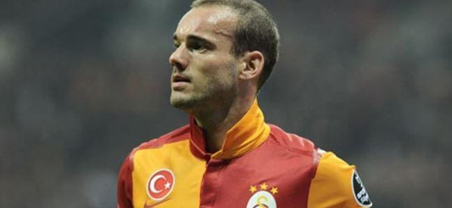 Sneijder ile Chelsea ile anlaştı!