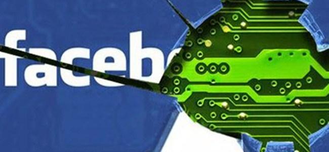 Dikkat! Facebook'u Hacklediler