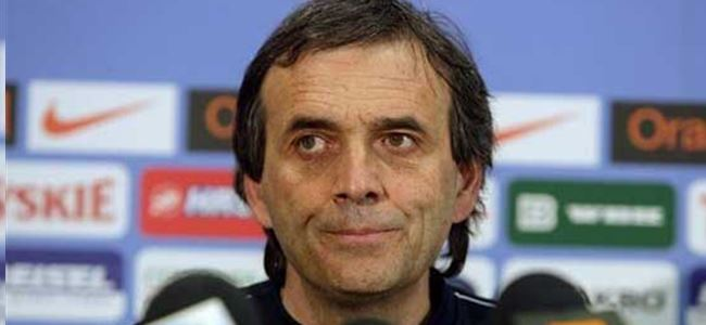 San Marino teknik direktörü 15 yıl sonra bıraktı