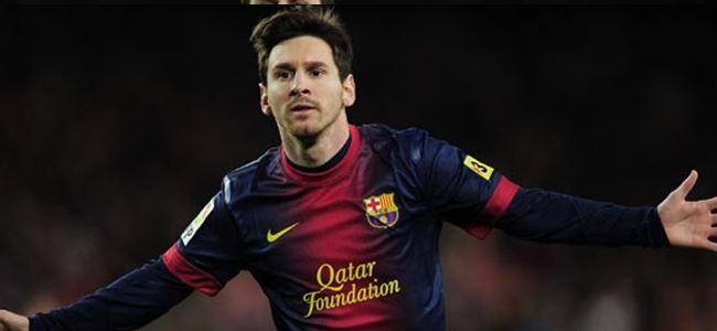 Messi için inanılmaz iddia! 210 milyon euro…