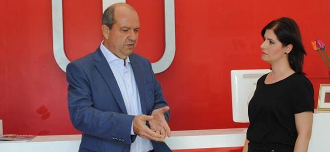Tatar: Harcanan paraların peşindeyiz