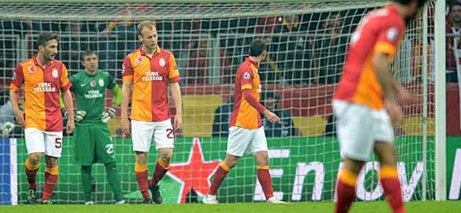 Barça onu izledi…