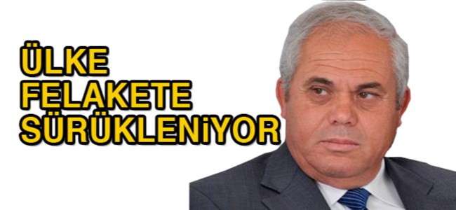 Yorgancıoğlu sert eleştirdi