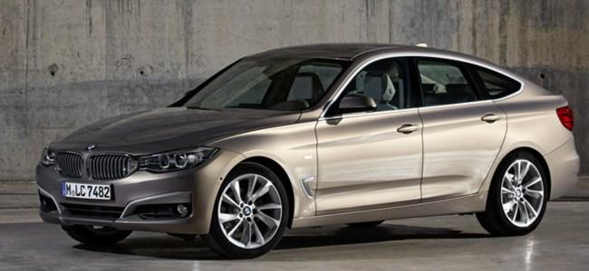 BMW, 2013 Cenevre Otomobil Fuarı'nda