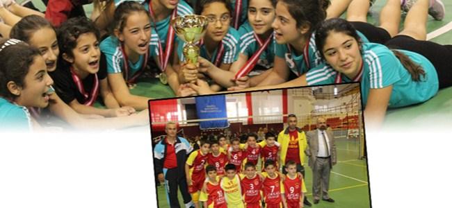 Şampiyon Alasya ve Polatpaşa
