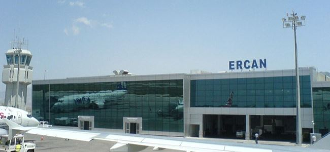 Ercan'daki Grev Ertelendi!
