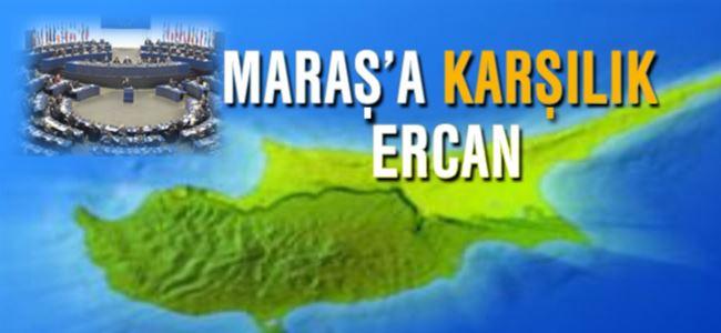 Maraş'a Karşılık Ercan