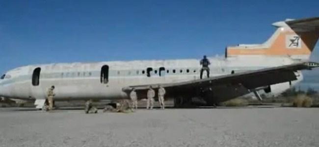 BM Askerleri Kıbrıs'ta Öyle Birşey Yaptı Ki!