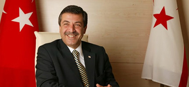"""Ertuğruloğlu: """"Mağduru oynama gayreti içinde"""""""