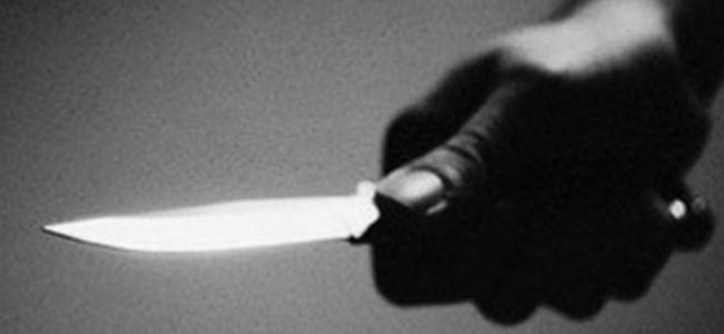 Photo of Genç kız, erkek arkadaşını bıçakladı!