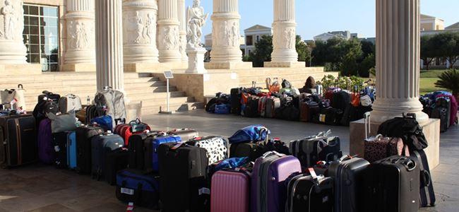 Kontrol turistleri mağdur etti